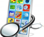 Doctor mobile apps