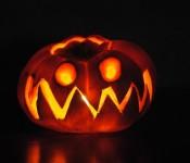 Halloween emergency