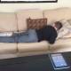 sleep teen