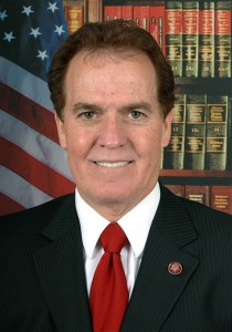 Congressman Phil Gingrey